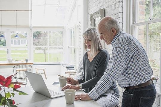 informations et conseils pratiques pour seniors