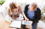 assurance santé personnes âgées