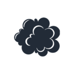 icone détecteur de fumée