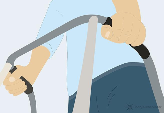 illustration assurance dépendance classique