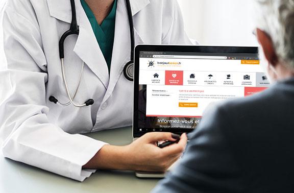 information comparaison santé et vie pratique
