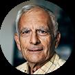 Jean, 82 ans