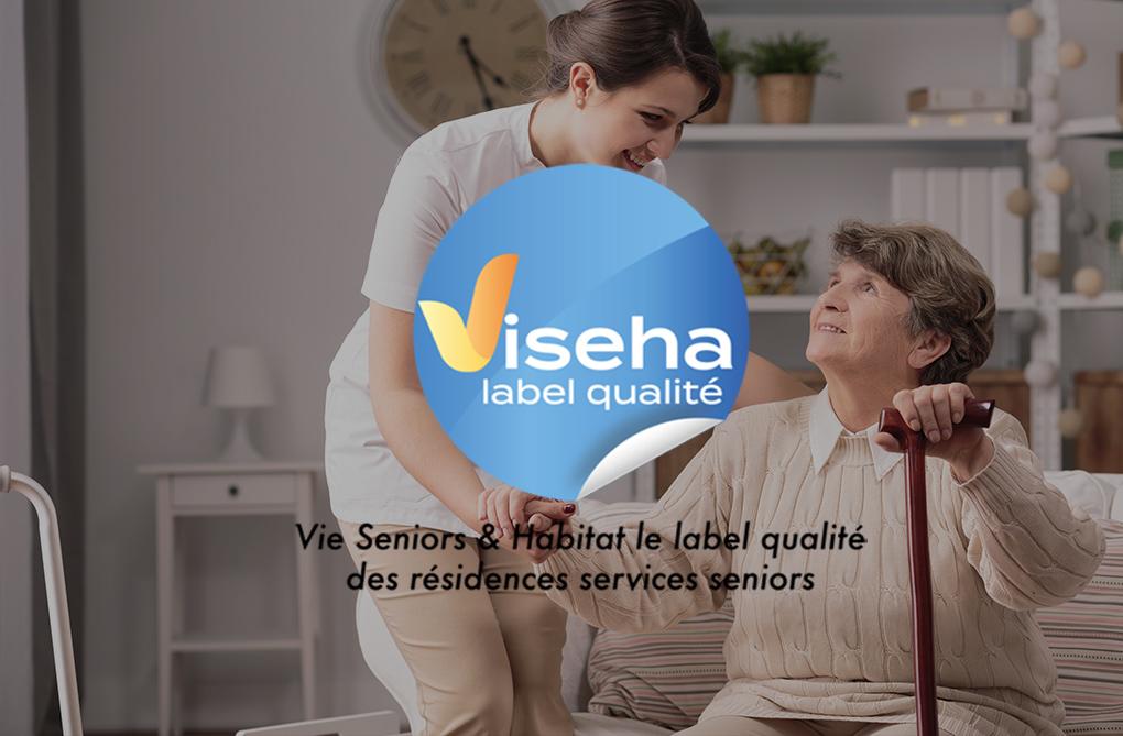 viseha le premier label de qualité des résidences services seniors