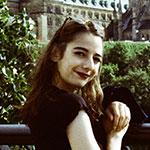 Aline Garcia rédactrice bonjour senior