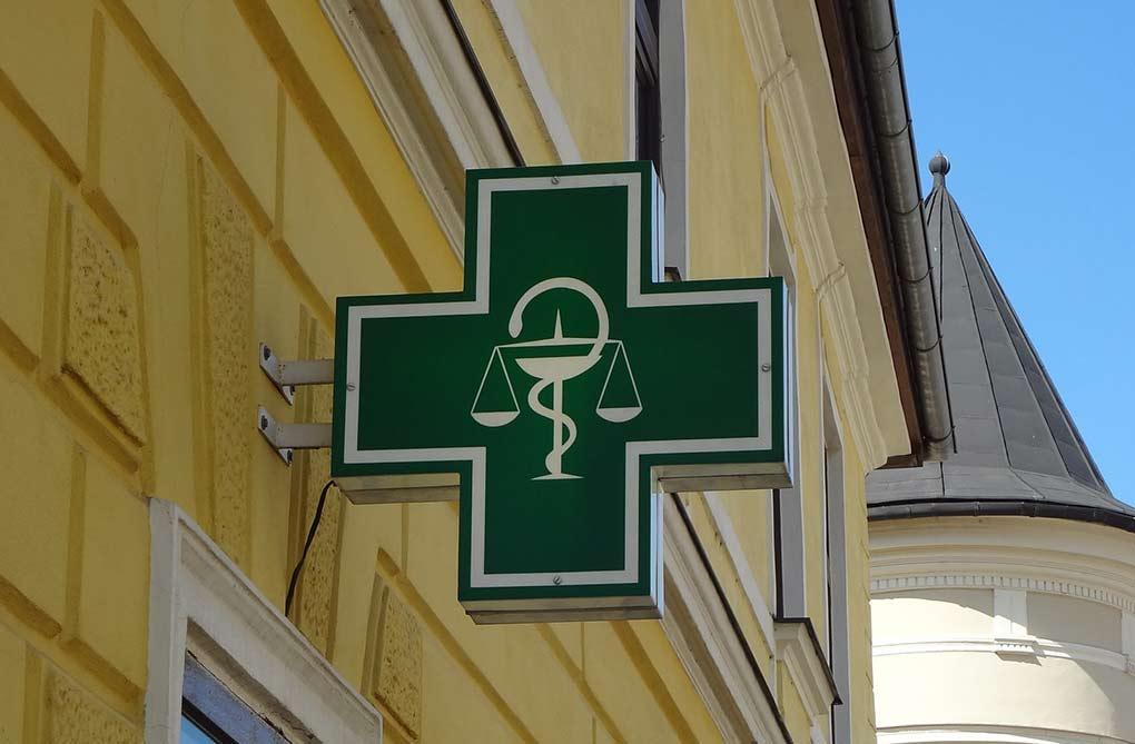le test TROD en pharmacie angine virale bacterienne