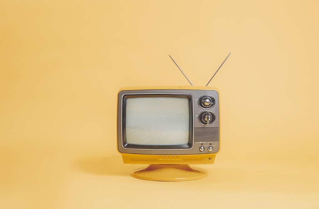 la télévision sur la mémoire des seniors