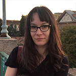 claire Viel, Responsable éditorial