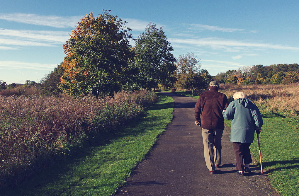 La mobilité des seniors