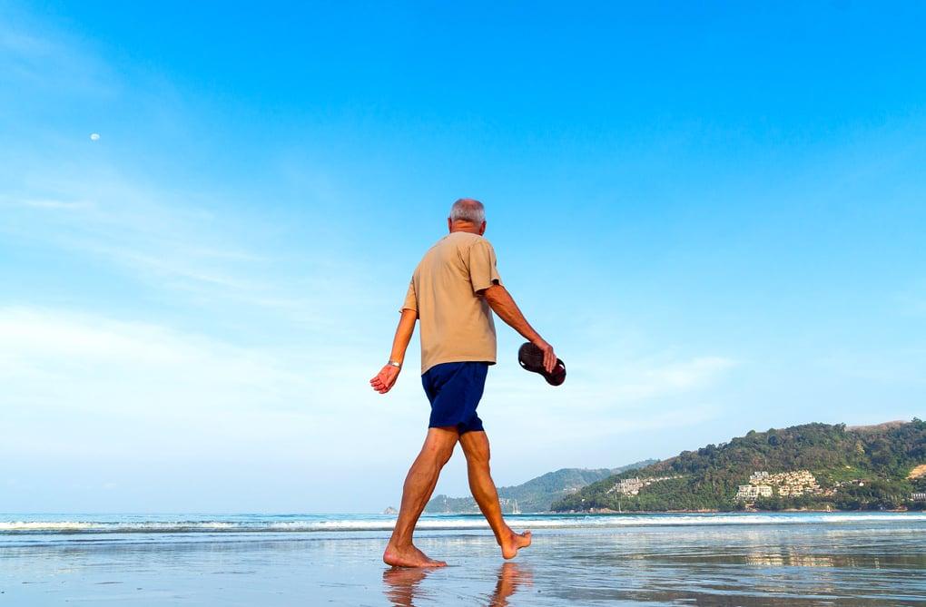 Simplification des démarches pour les retraités expatriés