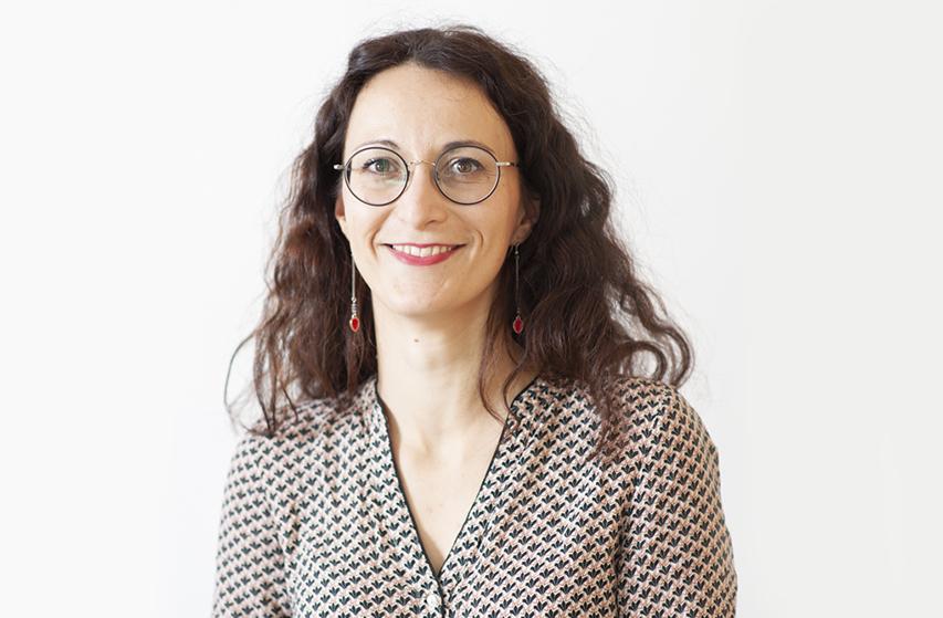 Marielle Ferret, Anah