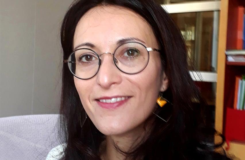 Marielle Ferret de l'Anah