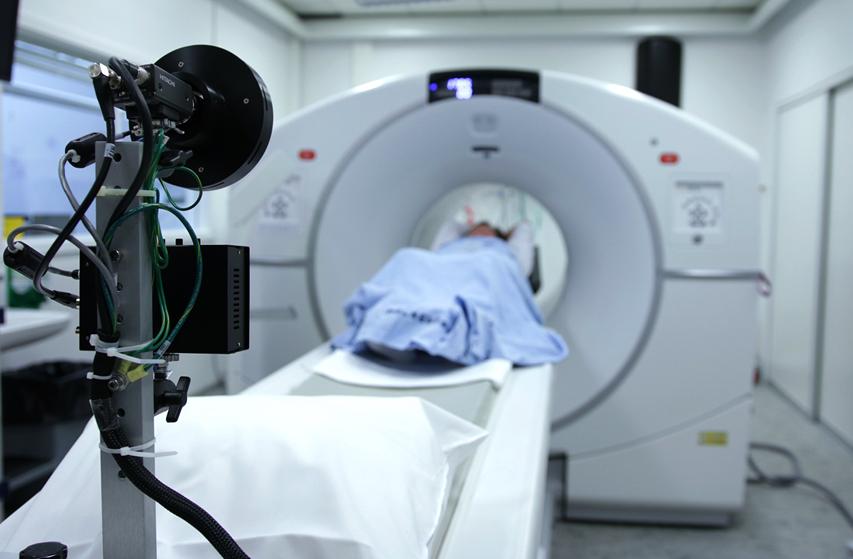 L'imagerie médicale pour prédire l'évolution d'Alzheimer