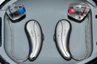 Qualité d'écoute des prothèses auditives 100 % santé