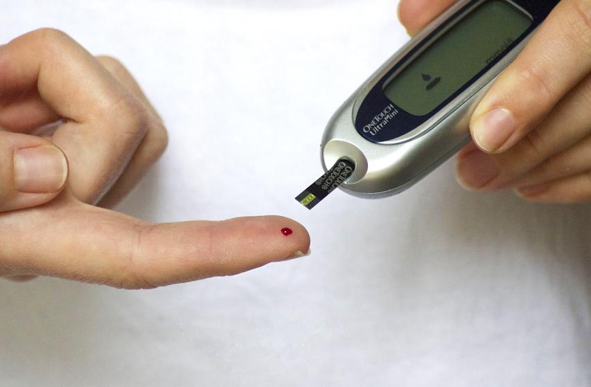 Le diabète chez les seniors