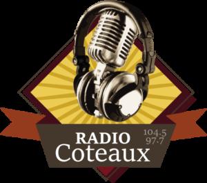 Logo Radio Coteaux