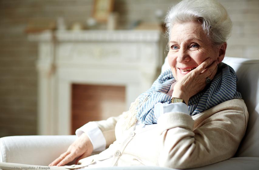 Vieillir chez soi face aux crises sanitaires