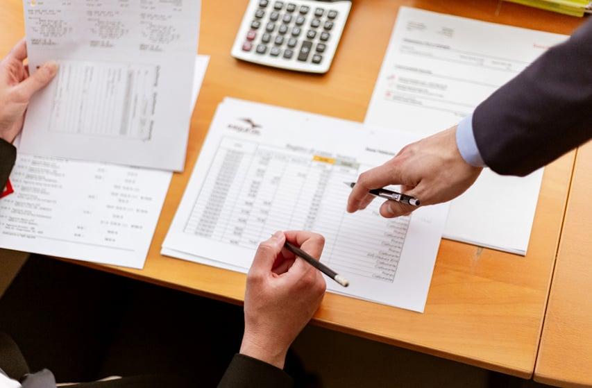 Erreurs de calcul des pensions de retraite
