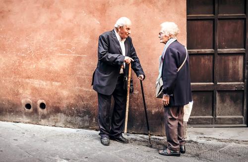 Manifeste pour une révolution de la longévité