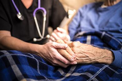 Miniature maladies liées à l'âge