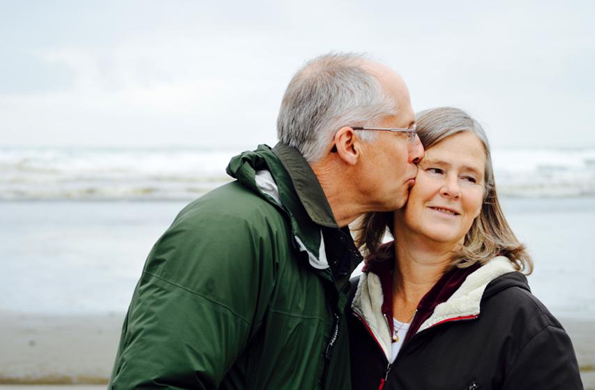 Refaire sa vie sentimentale après 60 ans