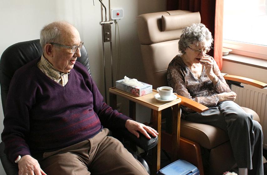 La revalorisation des retraites modestes à l'étude
