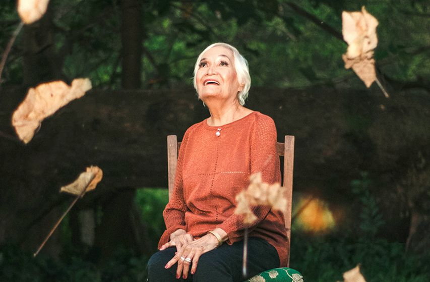 Journée internationale des personnes âgées 2020