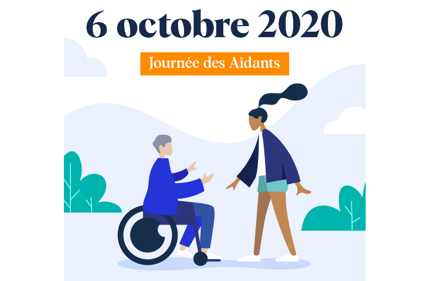 Journée nationale des aidants 2020