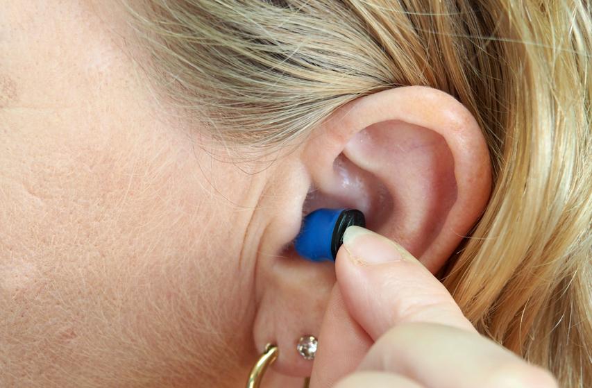 Les appareils auditifs de classe I pris en charge à 100 %