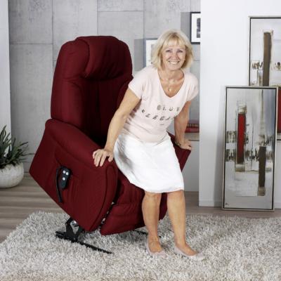fauteuil releveur Daner