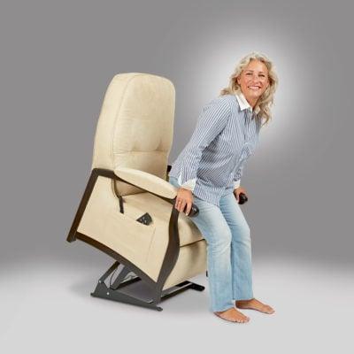 fauteuil releveur Everstyl