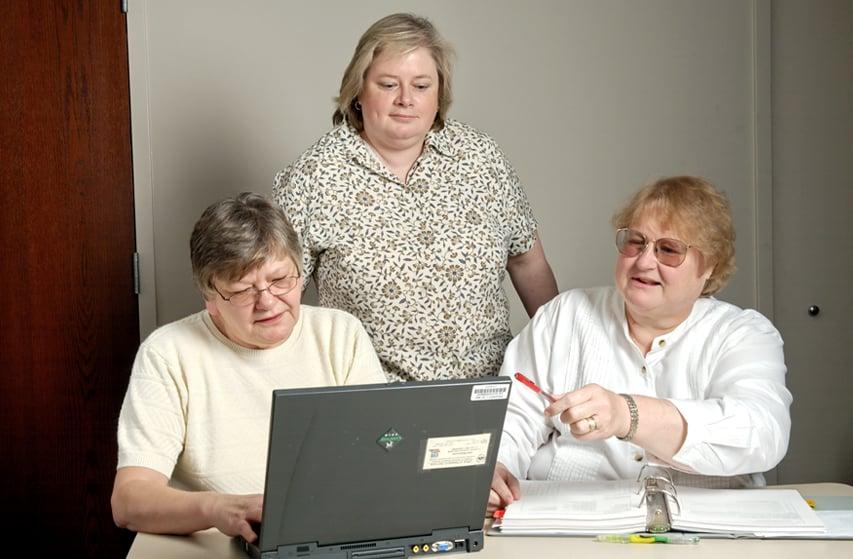 Demande d'APA en ligne