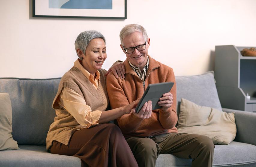 Le don de trimestres entre époux bientôt possible