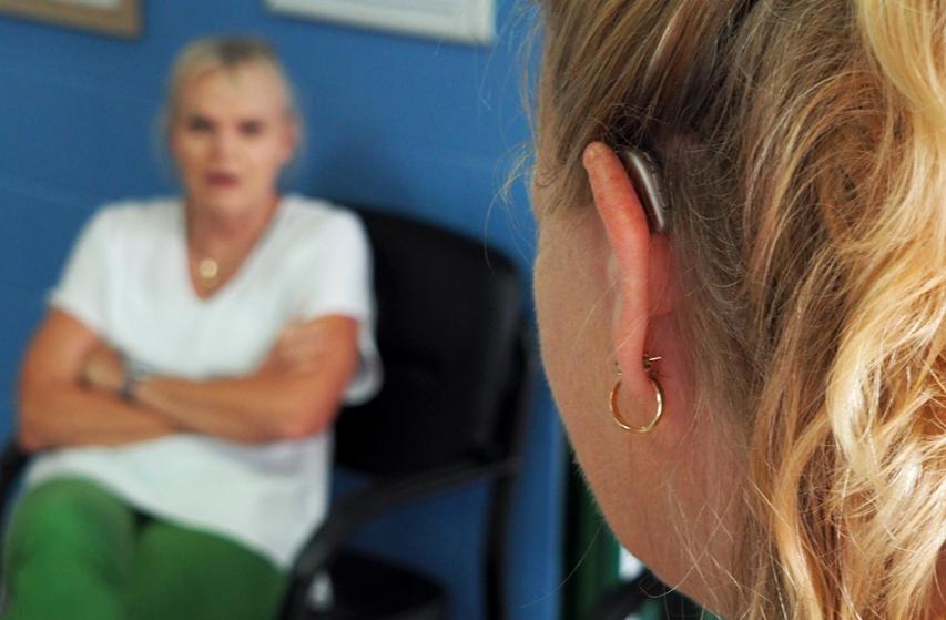 Appareils auditifs de qualité selon les audioprothésistes