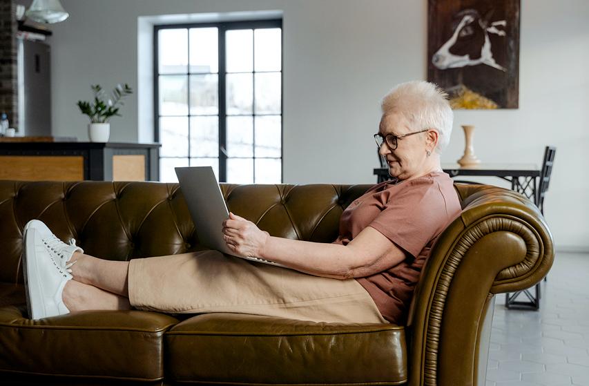Consultation citoyenne sur la place des personnes âgées