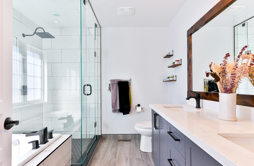 Aide de l'Anah pour rénover sa salle de bain