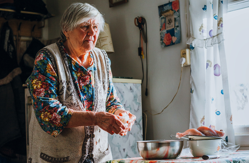 Aides sociales sont récupérables sur l'héritage