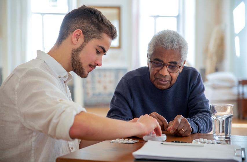 campagne de recrutement métiers de l'âge