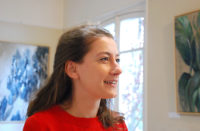 Raphaëlle Despointes de Visitatio - Voisins & Soins